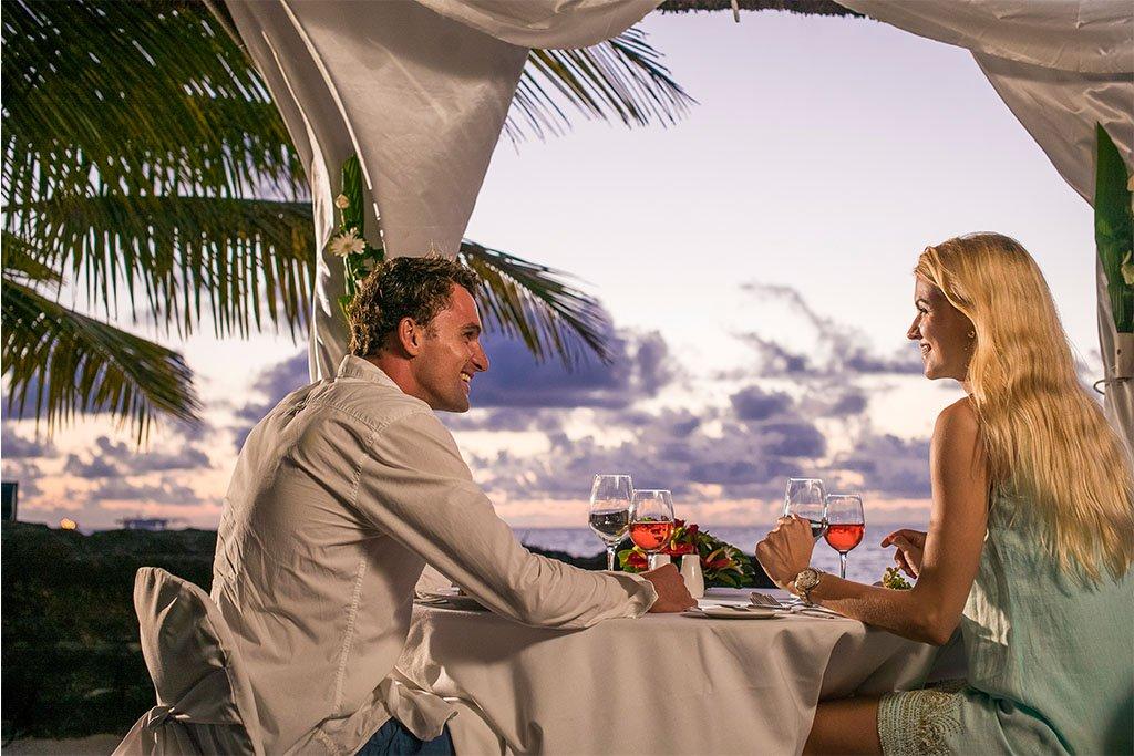 Culinary Romantic Dinner